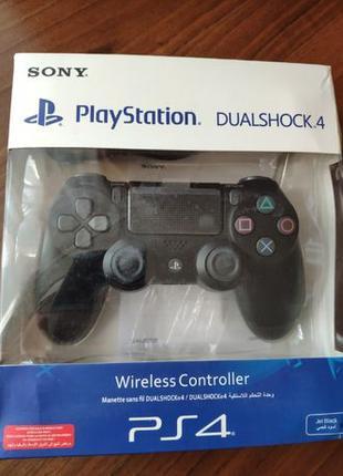 Джойстик Sony PS4 Slim Pro Dualshock 4 V2 геймпад