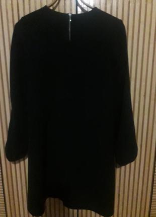Вечернее платье. маленькое черное платье. kira plastinina