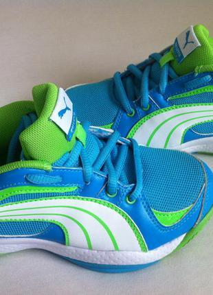 Как новые ! стильные кроссовки puma размер 30-31по стельке 19 ...