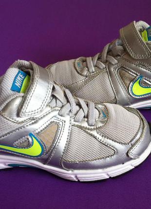 Nike кроссовки nike dart 8 размер 31,5 по стельке 19,5-20 см о...