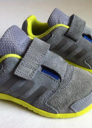 Стильные кроссовки adidas 👟 размер 24 оригинал ❗❗❗