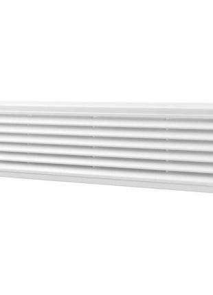 Вентиляционная решетка Домовент ДВ 440/2 решетка для вентиляци...