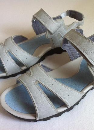 Как новые ❗❗❗ босоножки,сандалии quechua☀️😎 размер 40-41 ориги...