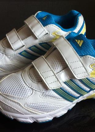 Комфортные  кроссовки adidas 👟 размер 34-35  оригинал ❗❗❗