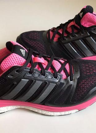 Мега комфортные кроссовки adidas supernova sequence 👟 размер 3...