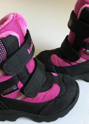 Зимние мембранные ботинки , сапоги kamik ❄️❄️ размер 25 (15,5 ...