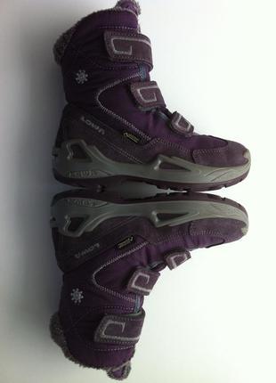 Зимние❄️ ботинки ,сапоги lowa с мембраной gore-tex ❄️размер 30...