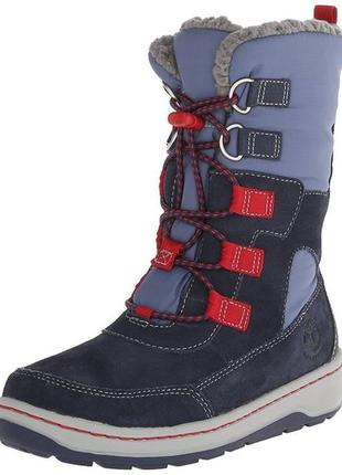 Зимние❄️ мембранные термо сапоги ,ботинки timberland ❄️ размер...