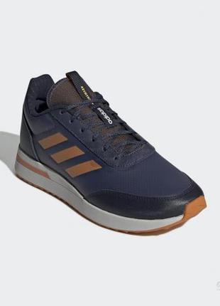 Кроссовки мужские adidas run70s ef0808