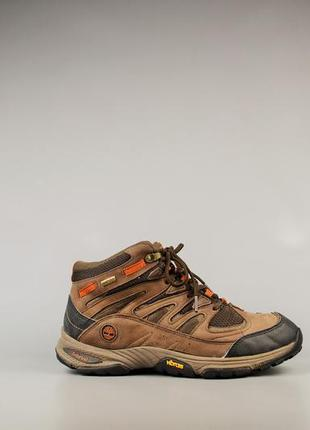 Мужские ботинки timberland gore-tex, р 42