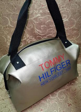 Спортивная сумка! для путешествий, в спортзал,в офис.