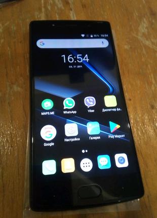Почти новый телефон
