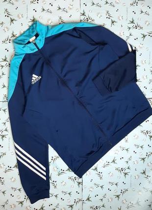 🎁1+1=3 винтажная олимпийка олимпа спортивная куртка adidas ори...