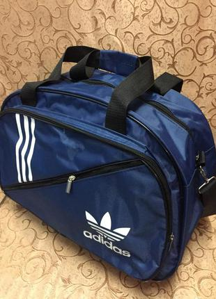 Спортивная сумка классика.цвета.