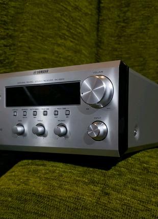 Ресивер усилитель YAMAHA RX-E600 (original)