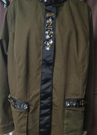 Новая куртка женская германия