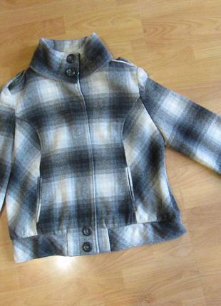 Куртка, пальто короткое, пиджак, жакет new look