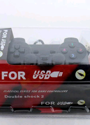 Джойстик USB game board , Проводной джойстик с вибрацией