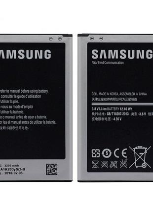 Аккумулятор для Samsung Note 3 N9000 / B800BE