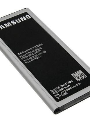 Аккумулятор для Samsung N915 Galaxy Note 4 Edge / EB-N915BBC
