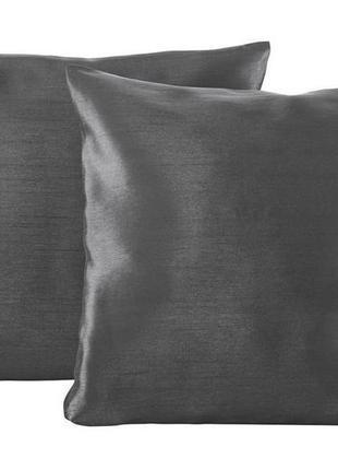 Декоративная наволочка на подушку 40х40, meradiso, германия