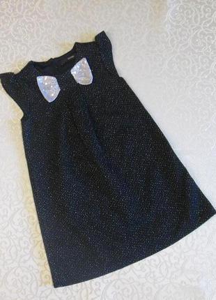 Платье george 4-5 лет