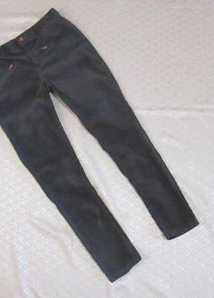 Штаны , скинни, лосины на 12-13 лет m&s