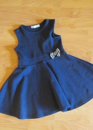 Платье , сарафан на 4-5 лет