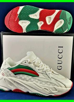 Adidas & GUCCI Yeezy Boost 700 р 41-45