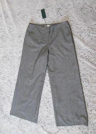 Штаны твидовые, брюки, hobbs
