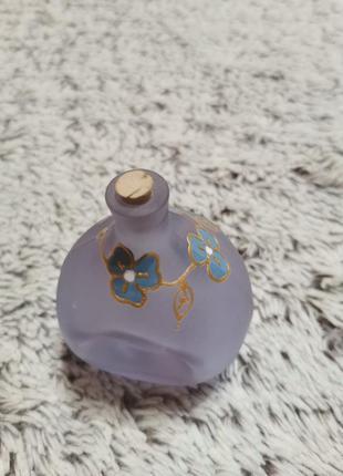 Флакон для аромамасла, духов, парфюмерии