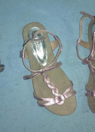 Новые сандалии босоножки tamaris р 36 германия