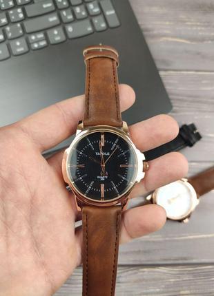 Мужские наручные часы Yazole с кварцевым механизмом