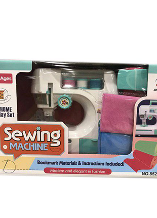 Швейная машина детская игровой набор