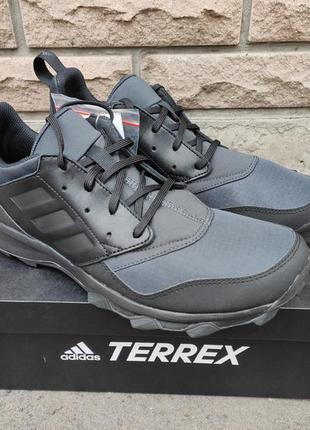 Кроссовки adidas terrex noket новые