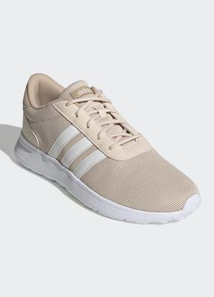 Женские кроссовки adidas lite racer артикул ee8254