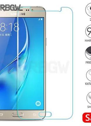 Закаленное стекло для Samsung Galaxy A5 2016