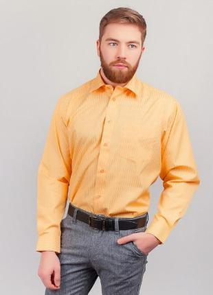 Рубашка framzoni с длинным рукавом новая арт. + 2000 позиций м...
