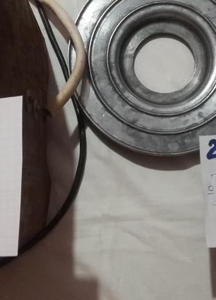 Плитка спиральная электрическая