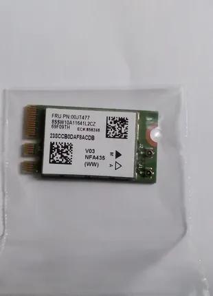 Модуль wi-fi Lenovo ideapad 110-15ibr