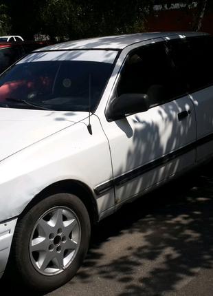 Разборка СТО Форд Скорпио Сиерра 1985-1993 г.