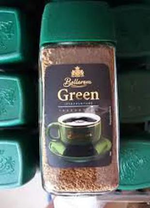 Розчинна кава Беларум Грін 200грам