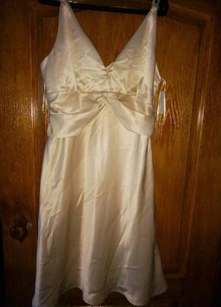 Нарядное платье 52-54р