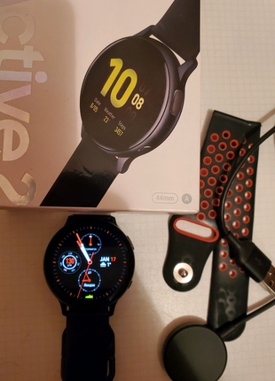 Смарт часы Samsung Galaxy Active 2 44mm