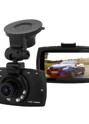 Видеорегистратор G30 Full HD 1080P