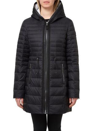 Женская куртка пуховик pajar zinnia парка пальто оригинал пролет
