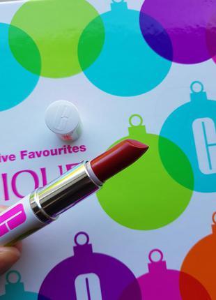 Помада clinique lip colour primer 07