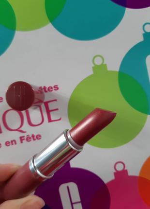 Помада clinique lip colour цвет 13