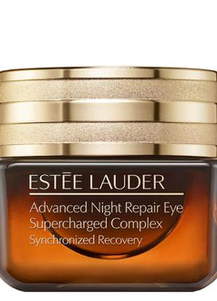 Estee lauder advanced night repair eye supercharged complex sy...
