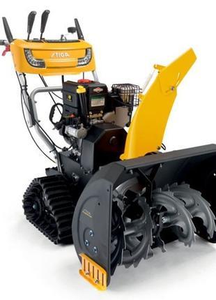 Снігоприбирач бензиновий B&S; 1150 Snow Series STIGA, 5 кВт, з...